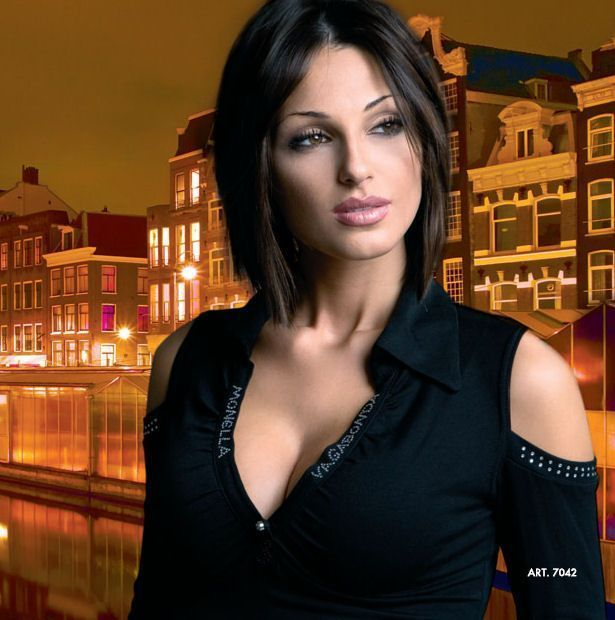 Anna Tatangelo - Images Colection